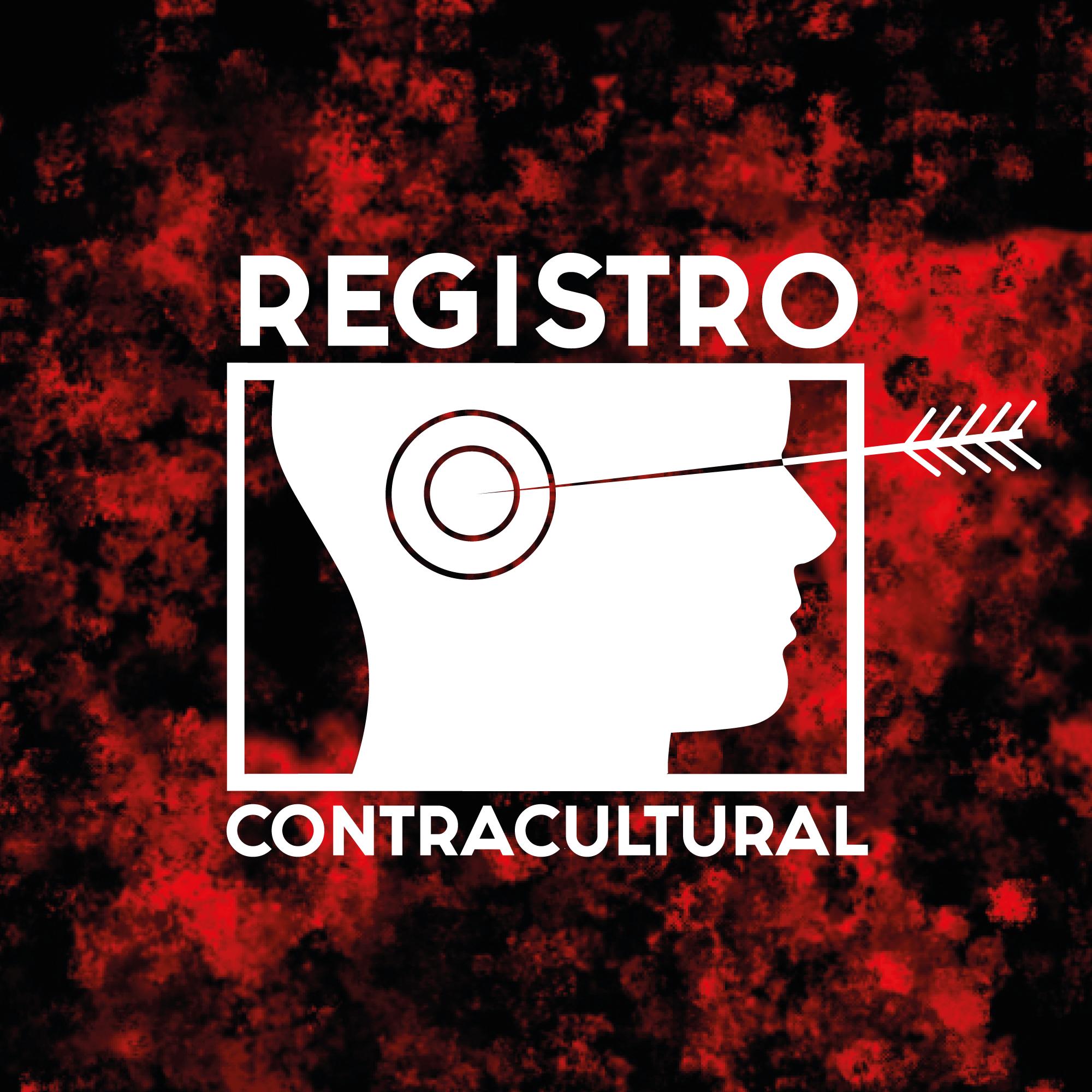 Logo Registro Contraucltural