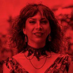 Anastasia María Benavente